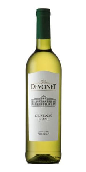 Weinkellerei Meraner Clos Malverne Devonet
