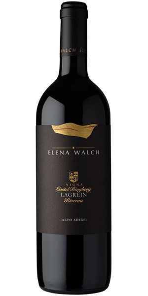 Weinkelllerei Meraner Weingut Elena Walch Lagrein Riserva