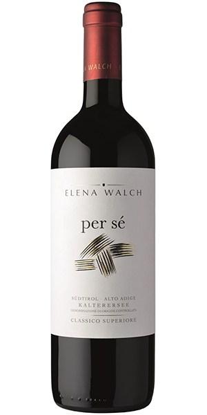 Weinkelllerei Meraner Weingut Elena Walch Perse