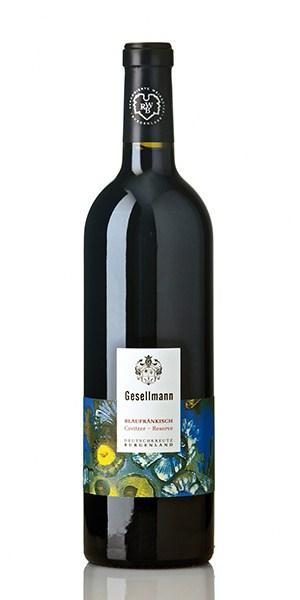 Weinkellerei Meraner Weingut Gesellmann Creitzer