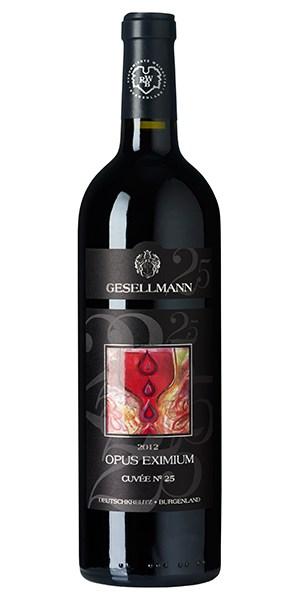 Weinkellerei Meraner Weingut Gesellmann Opus