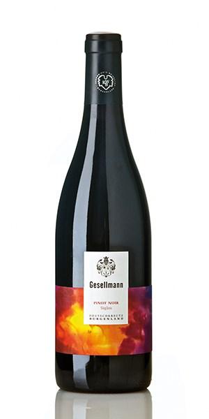 Weinkellerei Meraner Weingut Gesellmann Pinot Noir