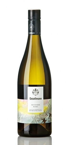 Weinkellerei Meraner Weingut Gesellmann Sauvignon Blanc
