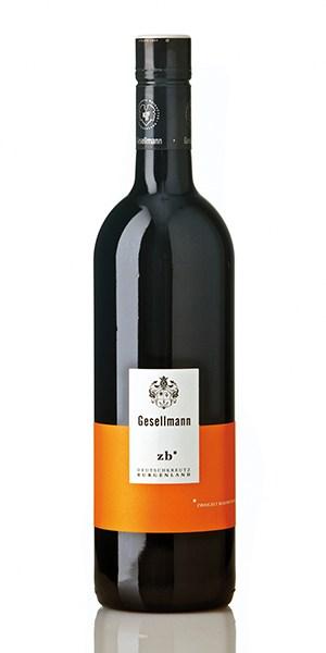 Weinkellerei Meraner Weingut Gesellmann ZB