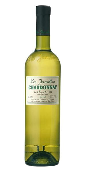 Weinkellerei Meraner Les Jamelles Chardonnay