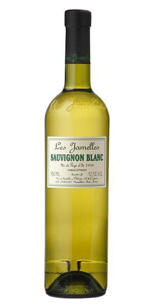 Weinkellerei Meraner Les Jamelles Sauvignon Blanc