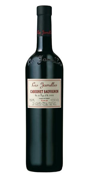 Weinkellerei Meraner Les Jamelles Cabernet Sauvignon
