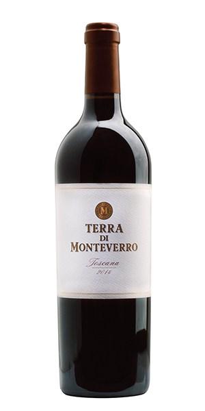 Weinkellerei Meraner Monteverro Terra