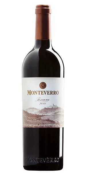 Weinkellerei Meraner Monteverro Toscana