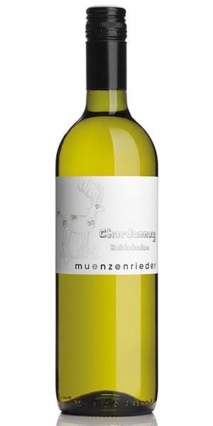 Weinkellerei Meraner Weingut Münzenrieder Chardonnay