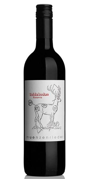 Weinkellerei Meraner Weingut Münzenrieder Heideboden