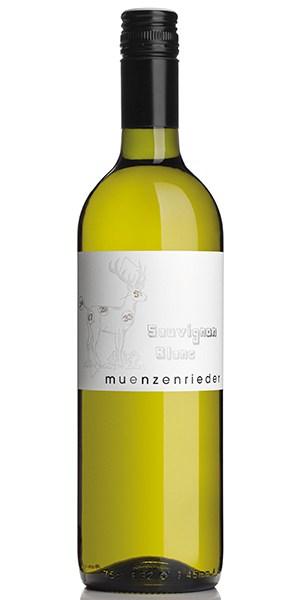 Weinkellerei Meraner Weingut Münzenrieder Sauvignon Blanc