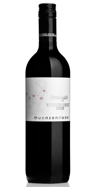 Weinkellerei Meraner Weingut Münzenrieder Zweigelt