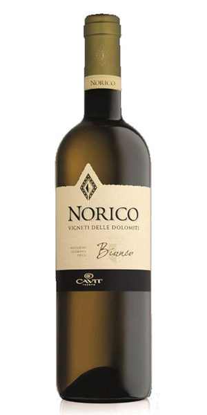 Weinkellerei Meraner Cavit Norico Bianco