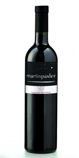 Weinkellerei Meraner Martin Pasler Cabernet Sauvignon