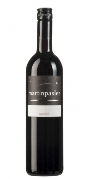 Weinkellerei Meraner Martin Pasler Zweigelt