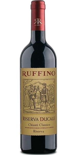 Weinkellerei Meraner Ruffino Ducale Chianti