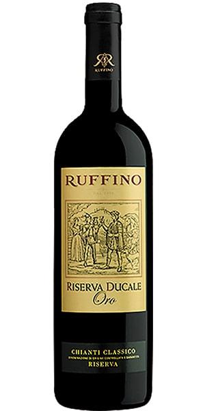 Weinkellerei Meraner Ruffino Ducale Oro