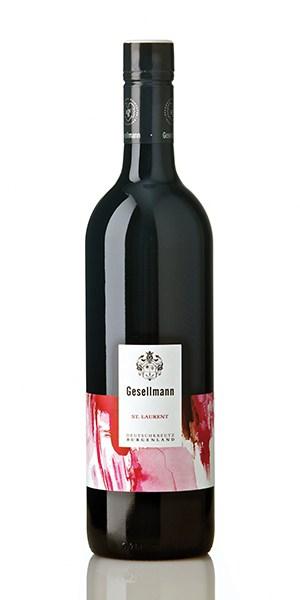 Weinkellerei Meraner Weingut Gesellmann St. Laurent