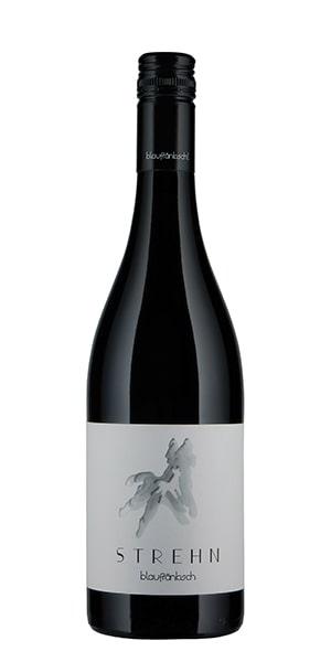 Weinkellerei Meraner Weingut Strehn Blaufränkisch