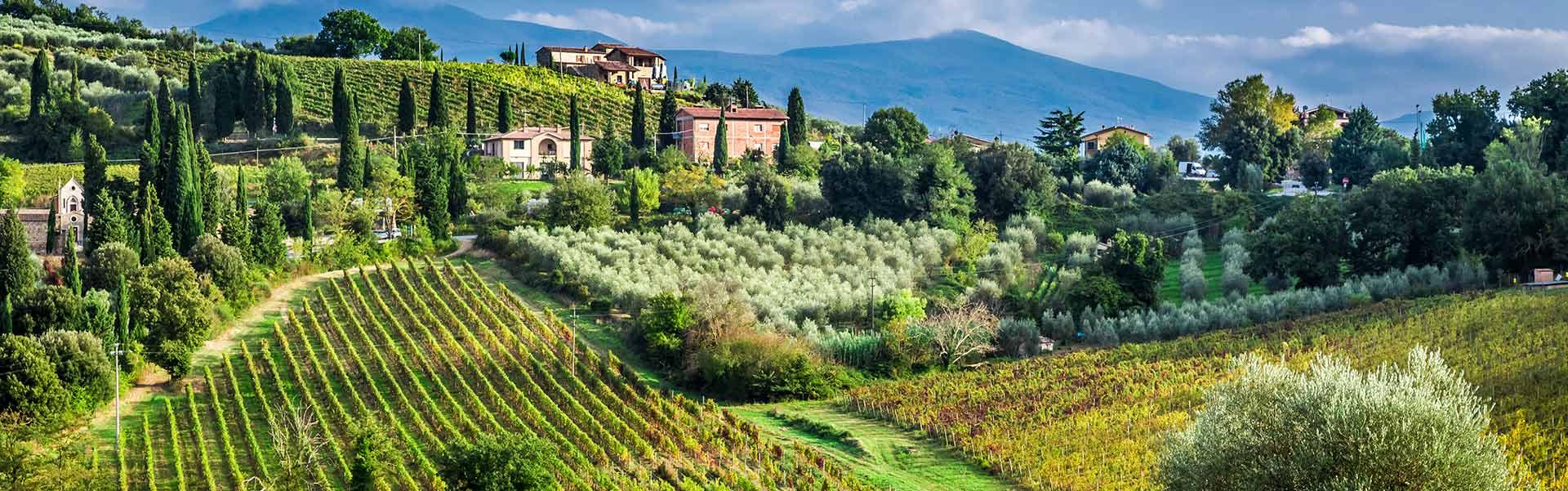 Weinkellerei Meraner Toskana