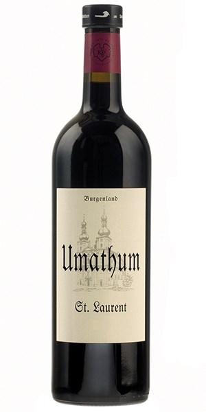 Weinkellerei Meraner Umathum St. Laurent