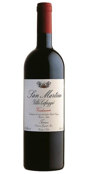 Weinkellerei Meraner Villa Cafaggio San Martino