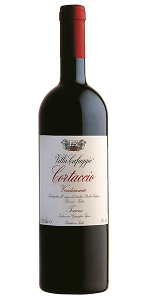 Weinkellerei Meraner Villa Cafaggio Cortaccio