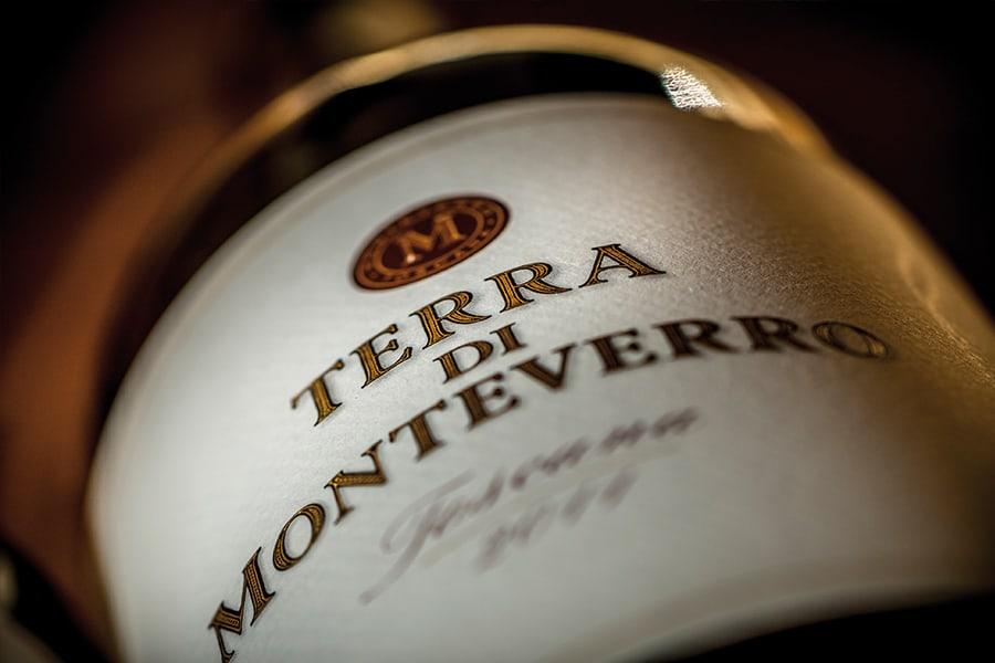 Weinkellerei Meraner Monteverro