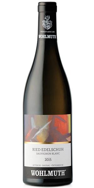 Weinkellerei Meraner Weingut Wohlmuth Sauvignon Blanc