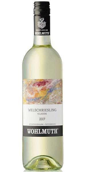 Weinkellerei Meraner Weingut Wohlmuth Welschriesling