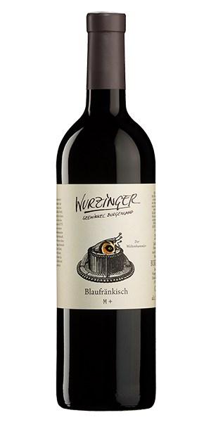 Weinkellerei Meraner Weingut Wurzinger Blaufränkisch M+
