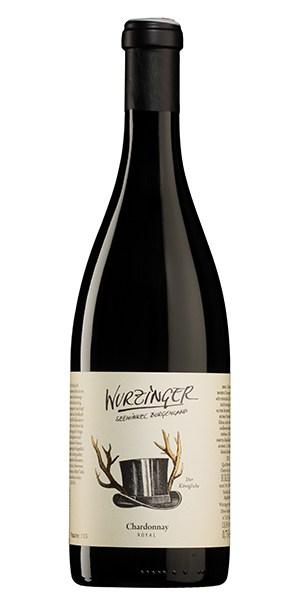 Weinkellerei Meraner Weingut Wurzinger Chardonnay