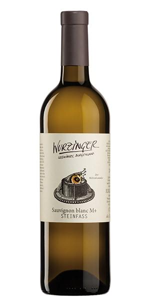 Weinkellerei Meraner Weingut Wurzinger Sauvignon Blanc M+