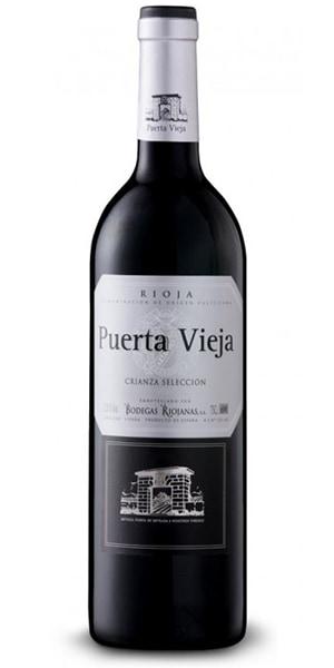 Weinkellerei Meraner Bodegas Riojanas Puerta