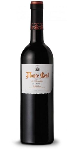 Weinkellerei Meraner Bodegas Riojanas Crianza