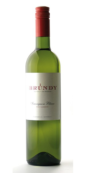 Weinkellerei Meraner Weinwerk Bründlmayer Sauvignon Blanc
