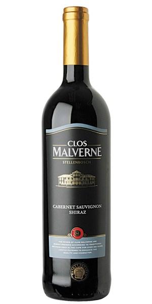 Weinkellerei Meraner Clos Malverne Cabernet Shiraz