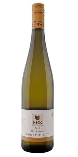 Weinkellerei Meraner Weingut Ludwig Ehn Gemischter Satz