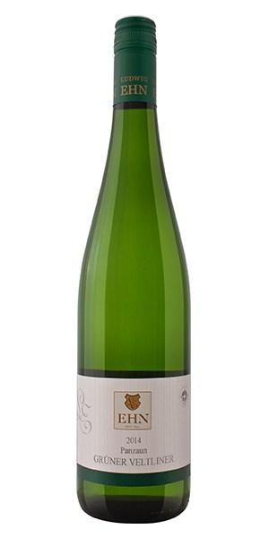 Weinkellerei Meraner Weingut Ludwig Ehn Grüner Veltliner Panzaun