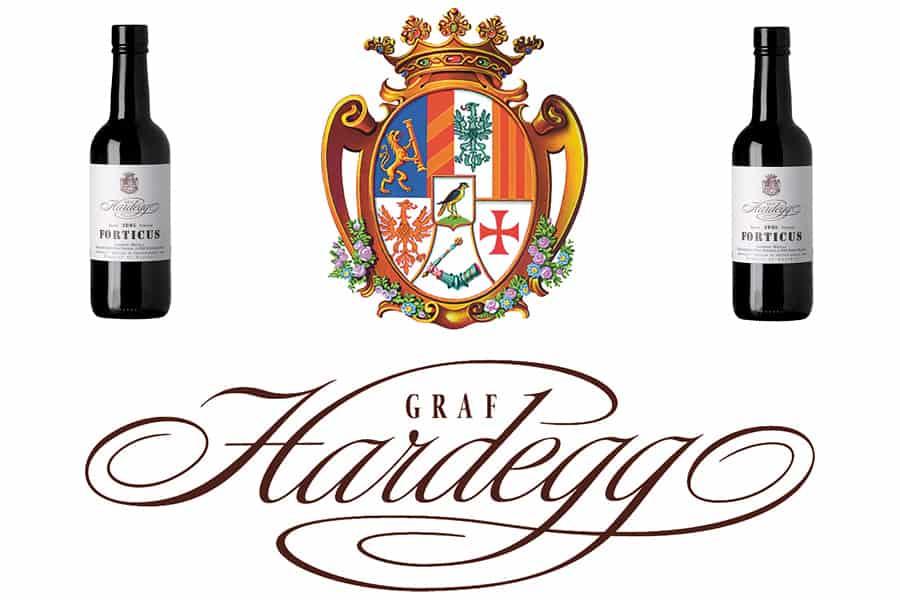 Weinkellerei Meraner Graf Hardegg Forticus