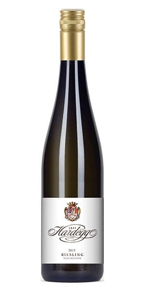 Weinkellerei Meraner Graf Hardegg Riesling