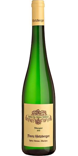Weinkellerei Meraner Franz Hirtzberger Rotes Tor