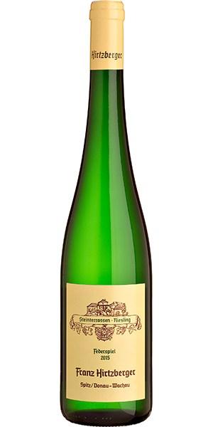 Weinkellerei Meraner Franz Hirtzberger Steinterrassen