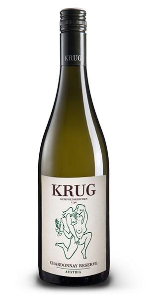 Weinkellerei Meraner Weingut Krug Chardonnay