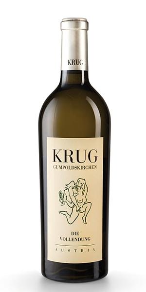 Weinkellerei Meraner Weingut Krug Die Vollendung