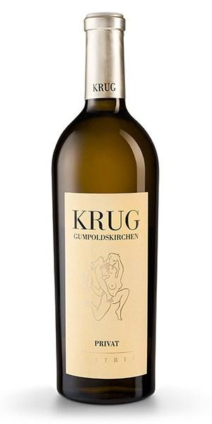 Weinkellerei Meraner Weingut Krug Privat