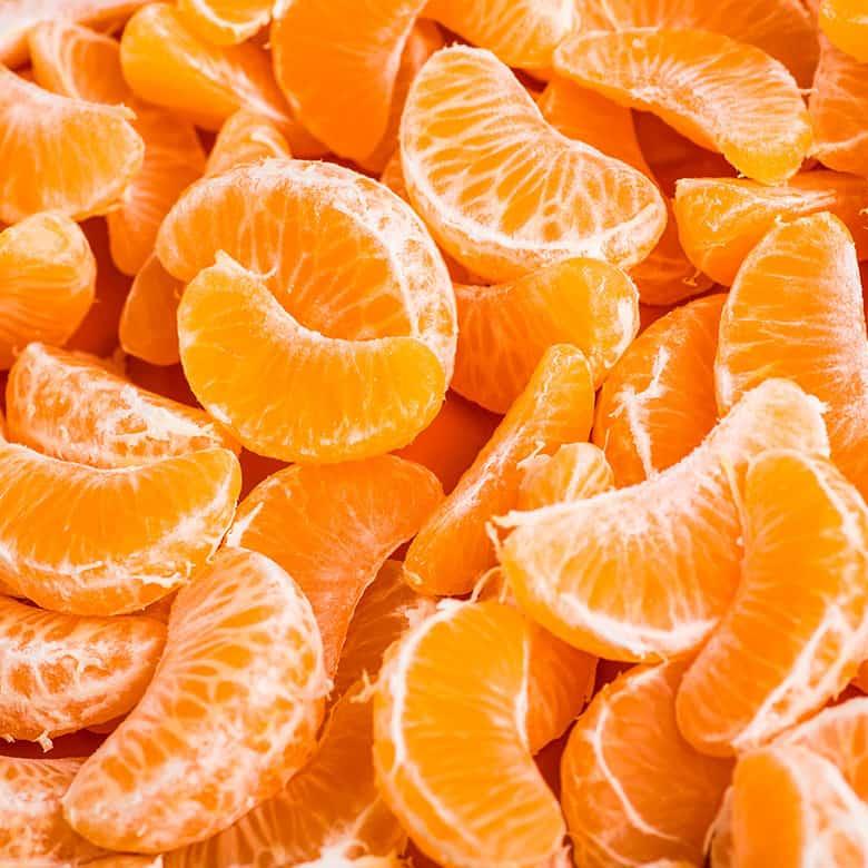 Weinkellerei Meraner Mandarinen Punsch