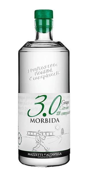 Weinkellerei Meraner Mazzetti Morbida