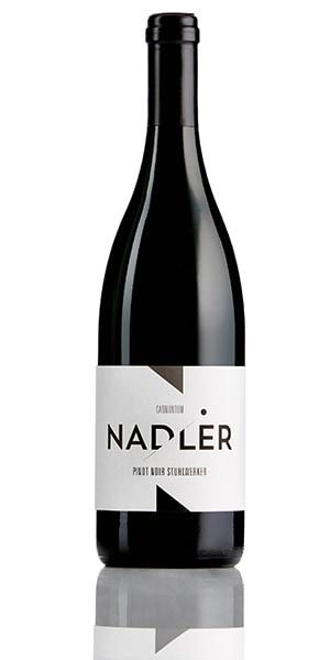 Weinkellerei Meraner Weingut Nadler Pinot Noir
